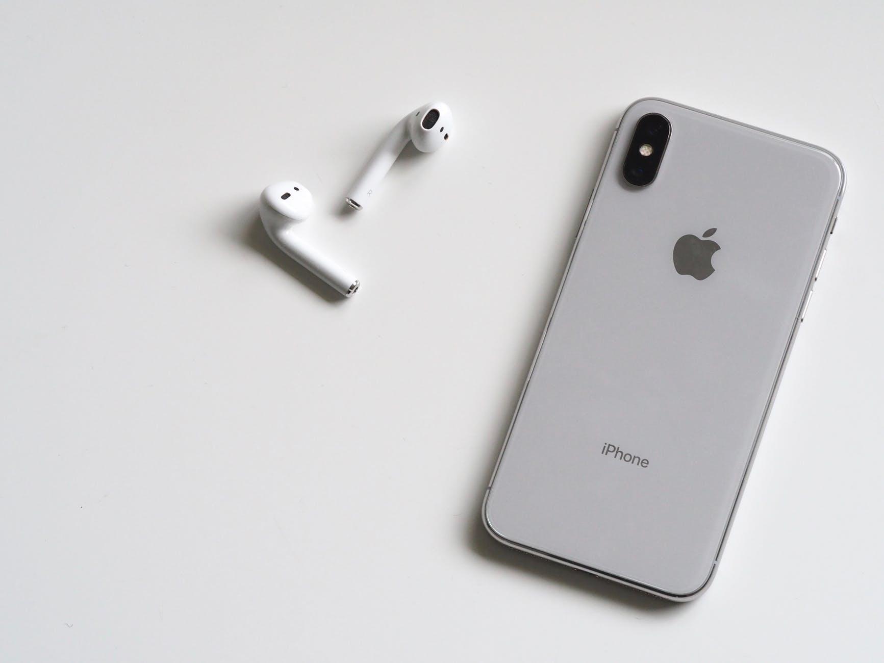Apple Luncurkan 3 Produk Baru, Saham ERAA Melesat