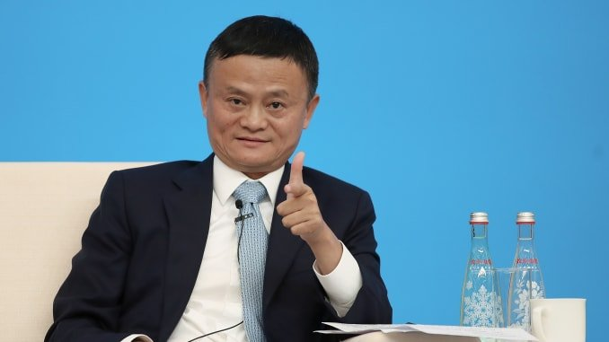4 Motivasi Sukses ala Jack Ma untuk Berbagai Kesulitan Hidup