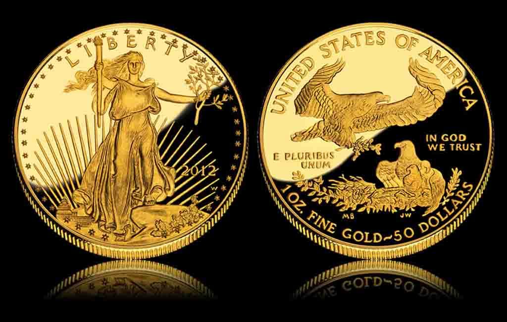 American Gold Eagle, Koin Lambang Elang Emas Paling Dicari