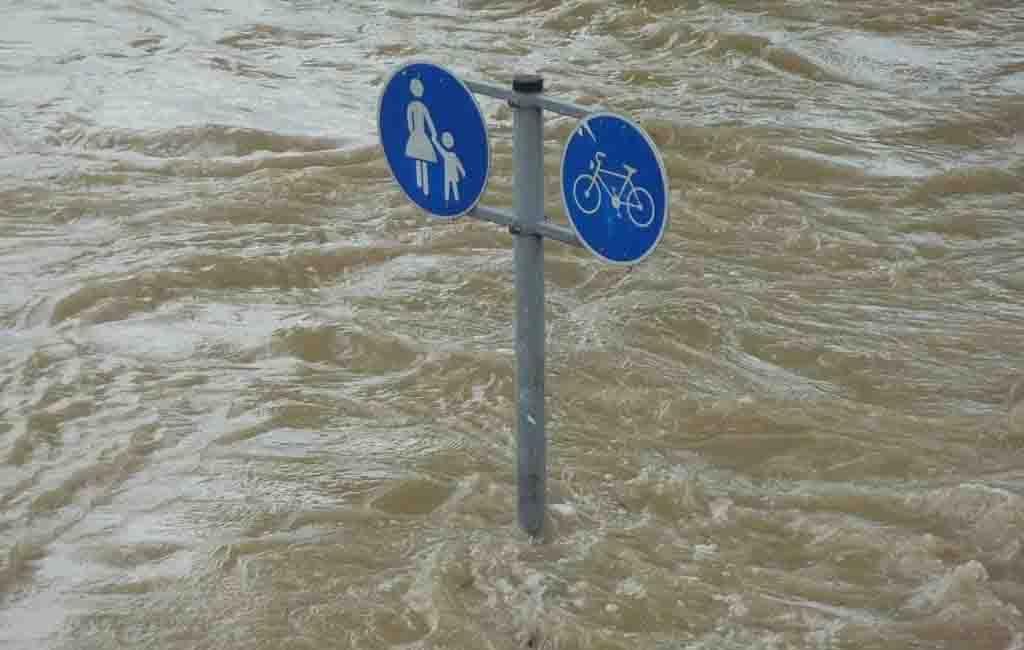 Cara Mencegah Bencana Alam Banjir
