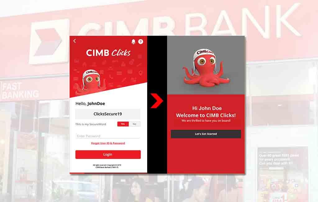 Cara Daftar CIMB Clicks, Menghadirkan Perbankan Tanpa Batas