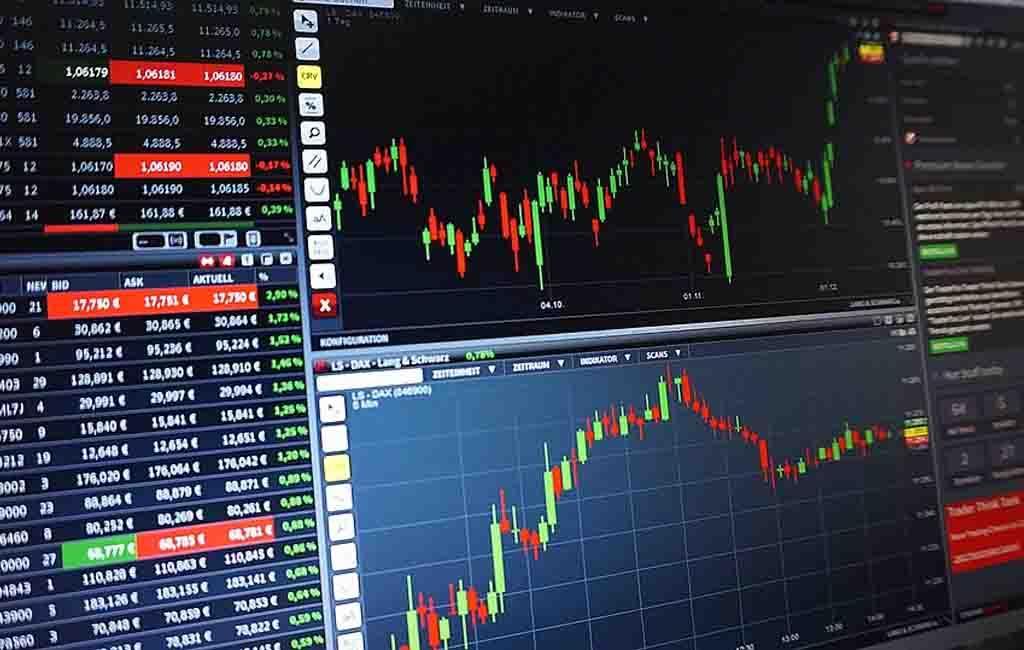 Memahami EMA Trading dan Penggunaannya dalam Pasar Forex