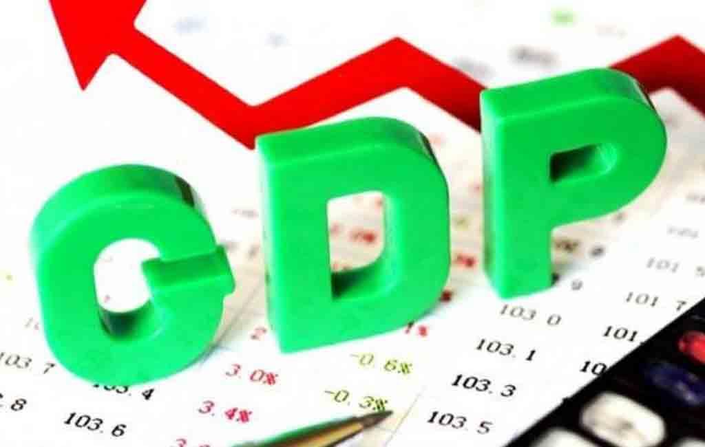 Inilah Penjelasan Singkat dari Gross Domestic Product (GDP)
