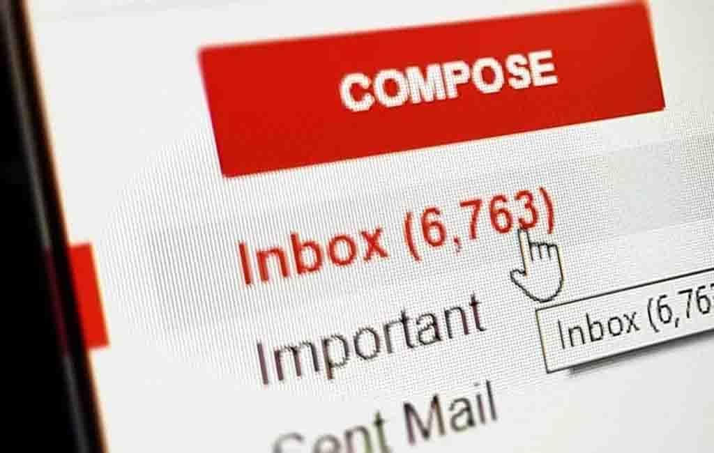 Lupa Kata Sandi Email? Cek 3 Cara Memulihkan Akun Kamu
