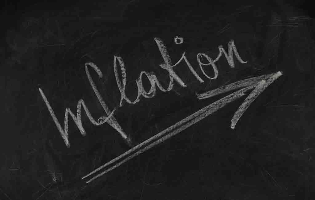 Inflasi Maret Rendah, Ada Potensi Masih Naik Sepanjang 2020