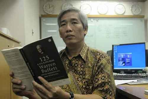 Saham MBSS Dibeli Lo Kheng Khong, Apa Pertimbangannya?