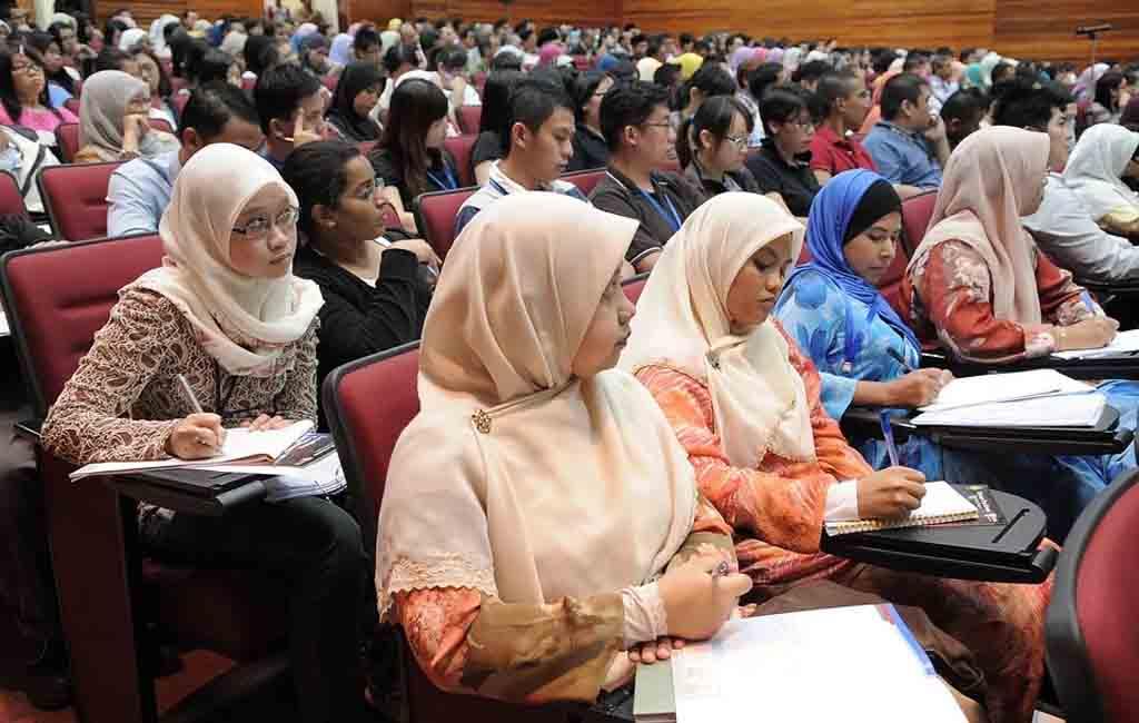 Strategi Mengambil Jurusan Kuliah S2 di Tahun 2020