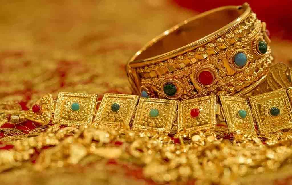 Hobi Shopping Emas Bukan Berarti Giat Investasi Emas