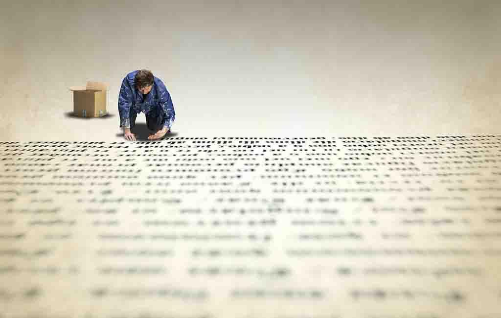 5 Cara Membuat Surat Keterangan Kerja, Jangan Sampai Salah
