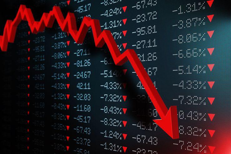 Saham BRI Turun Karena Profit Taking Investor Asing?