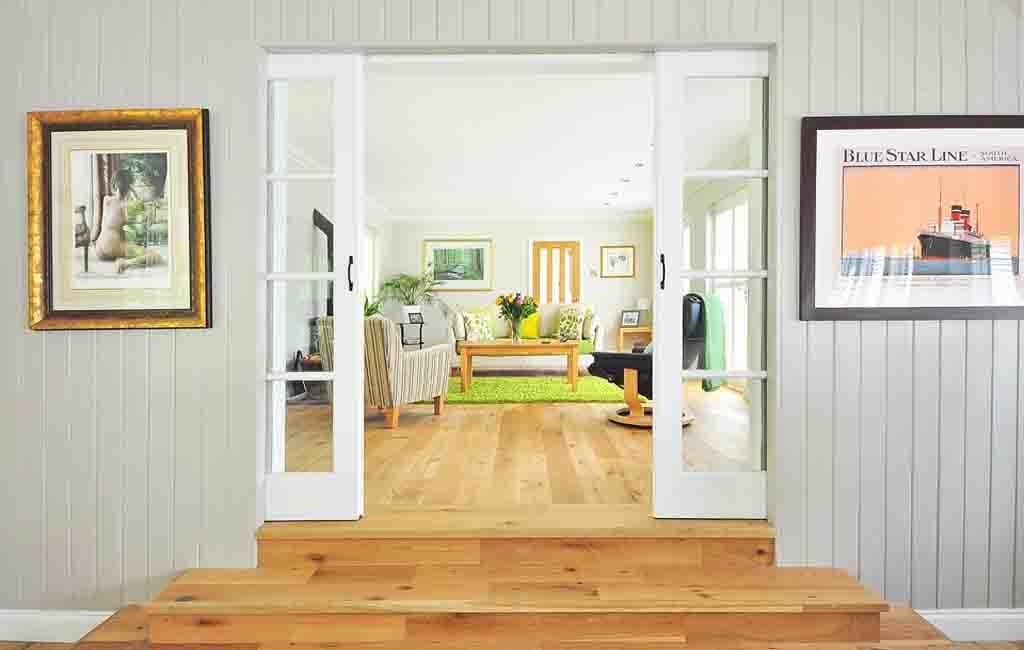 Mau Punya Rumah Kayu Minimalis? Ini 3 Pertimbangan Utamanya