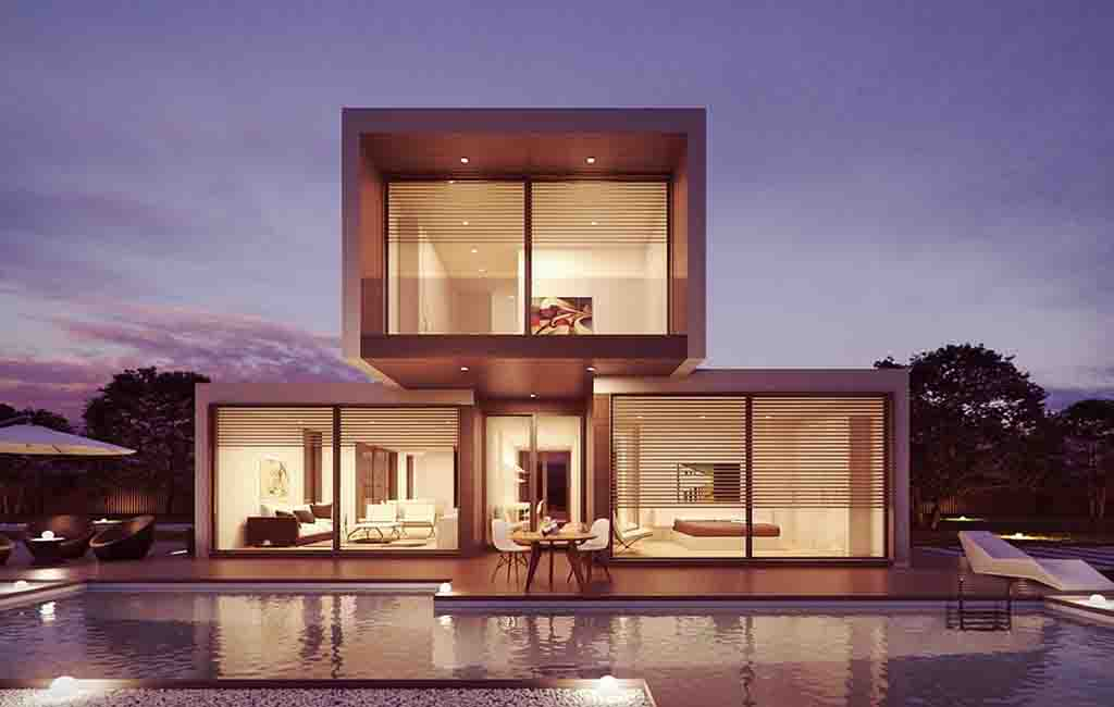Tips Desain Rumah Dua Lantai Agar Memuaskan