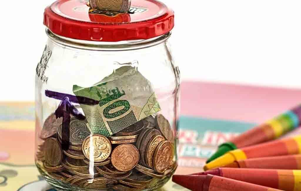 Cara menghemat uang