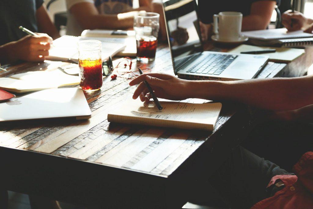 aplikasi business plan
