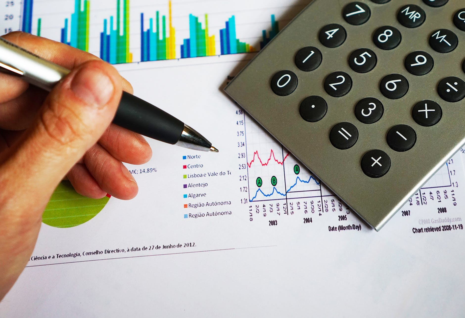 Penjelasan Balance Scorecard dan 4 Perspektifnya