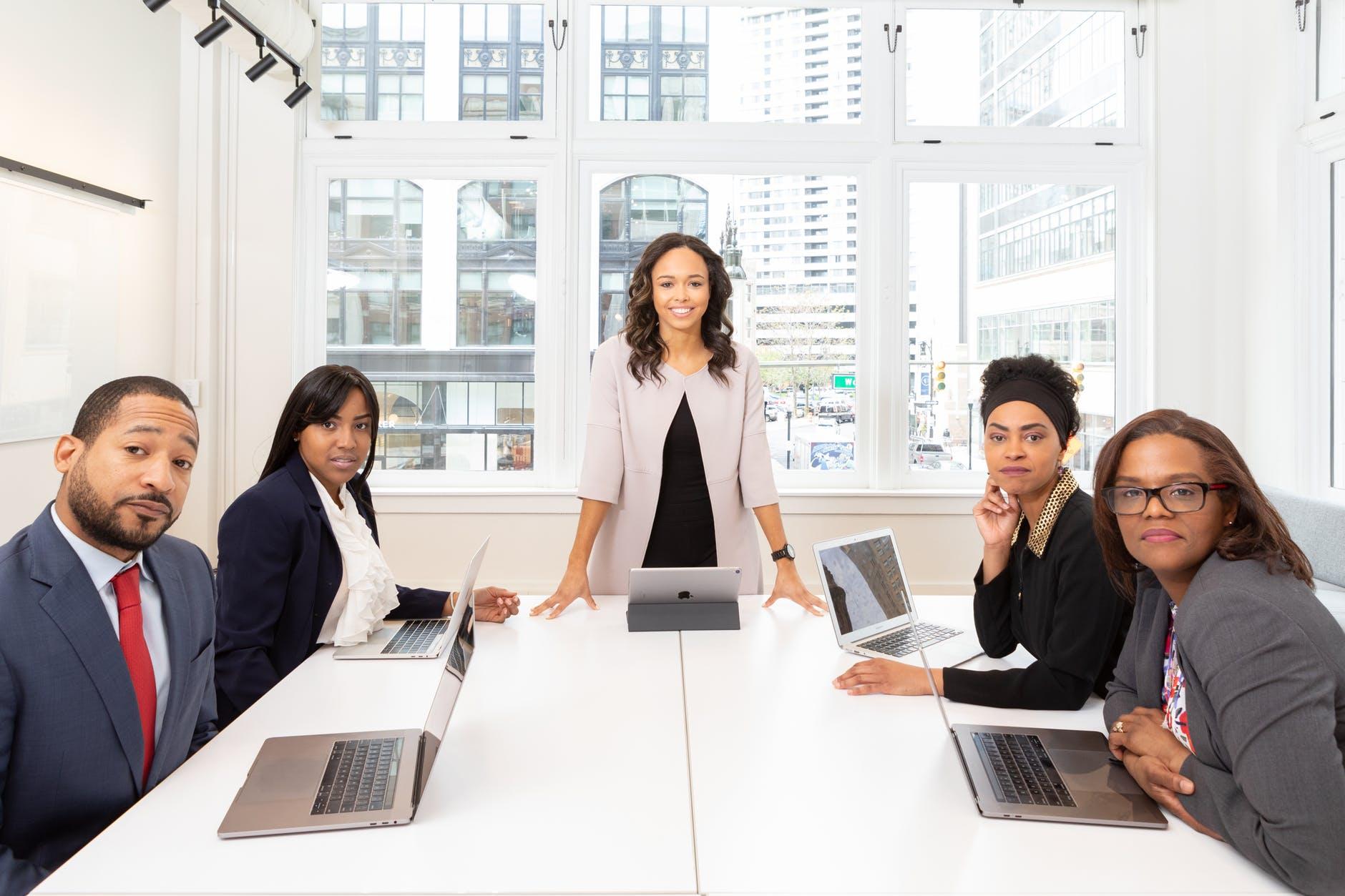 5 Cara untuk Menjaga Pola Berpikir Positif dalam Bisnis