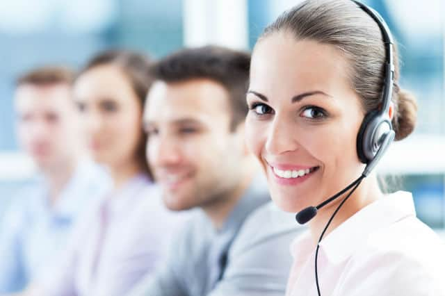 4 Alternatif Layanan Call Center Mandiri