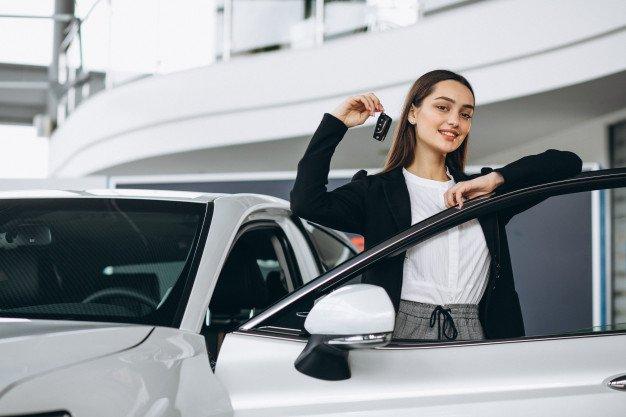 Cara Daftar Go-Car Online, Praktis dan Tidak Perlu ke Kantor