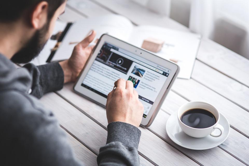 Contoh Blog Marketing untuk Menarik Pengunjung
