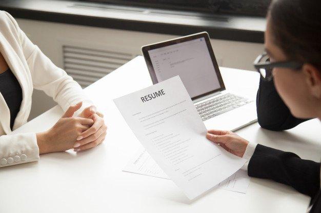 Cara Membuat CV Lamaran Kerja yang Menarik Perhatian