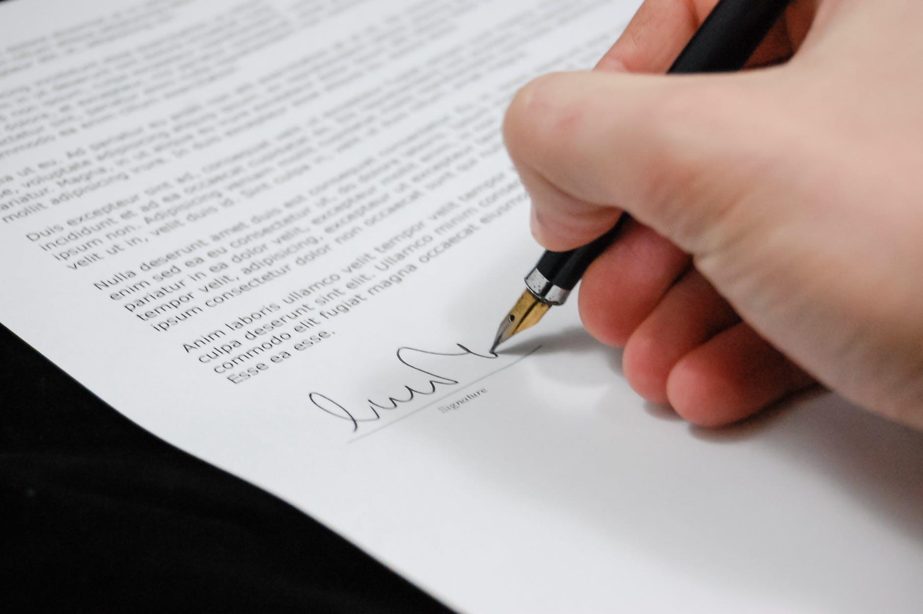 Mengenal Dasar Hukum Asuransi dan Cara Kerjanya
