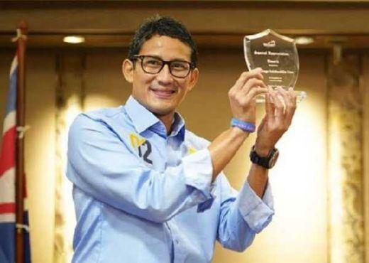 Daftar Saham Sandiaga Uno dari 5 Perusahaan yang Dimilikinya