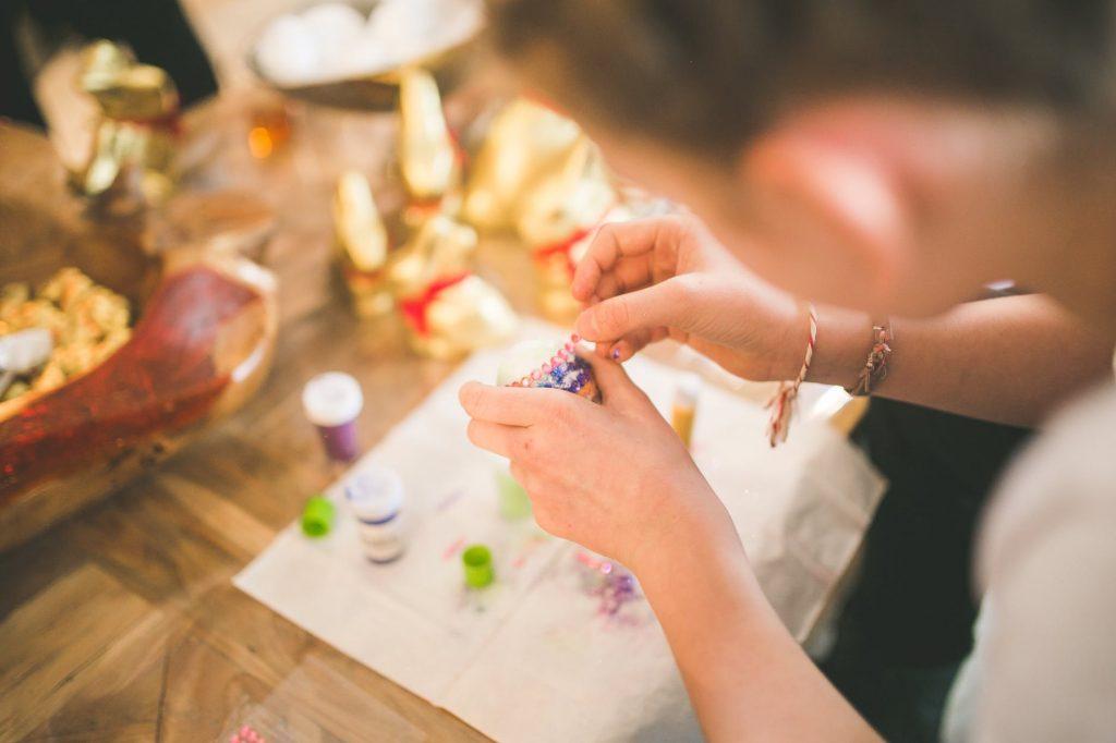 3 Jenis Crafting yang Dapat Dikembangkan Sebagai Bisnis