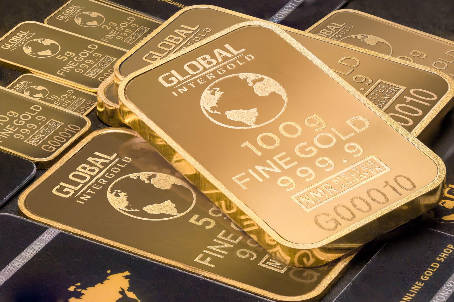 harga emas 2019