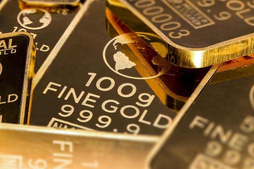 Harga Emas Per Gram Hari Ini, Menggiurkan untuk Dibeli