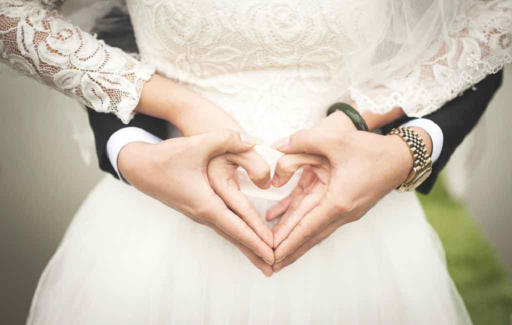 5 Kiat Keuangan Pernikahan Impian, Jangan Sampai Berutang!