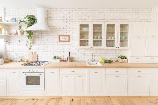 Ide Dapur Minimalis yang Murah tapi Tidak Murahan