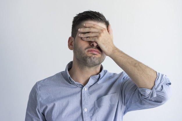 kesalahan umum pengusaha baru