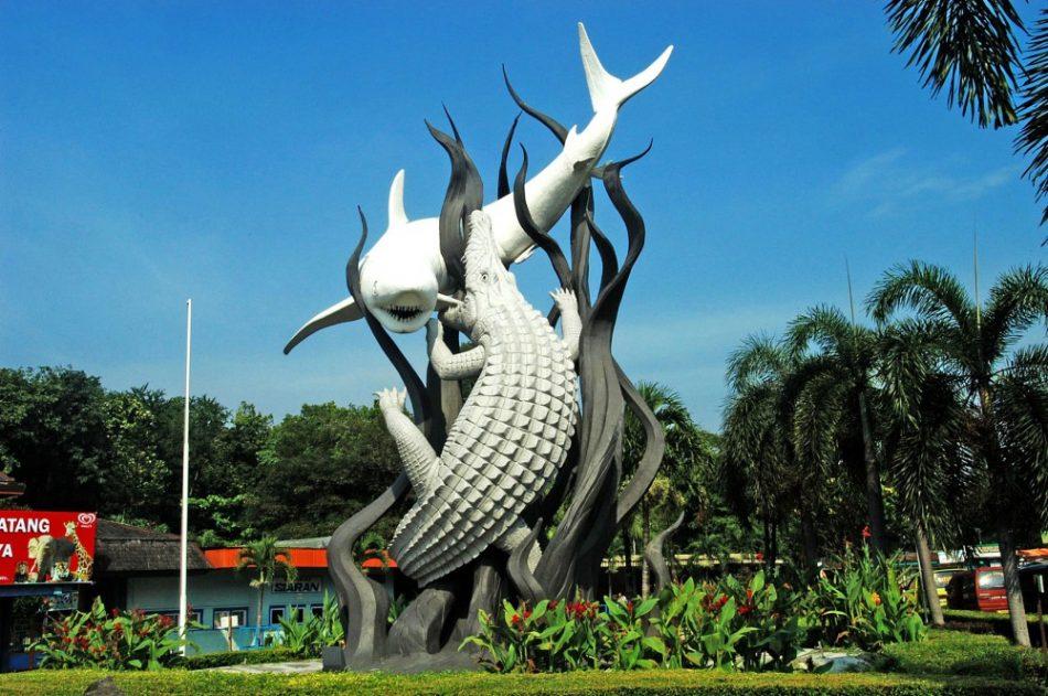 Oleh-Oleh Surabaya yang Wajib Dibawa Pulang Wisatawan