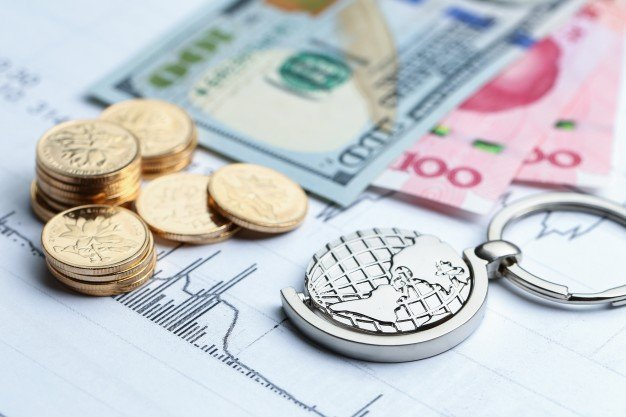 4 Mata Uang Dunia yang Berpengaruh pada Perekonomian