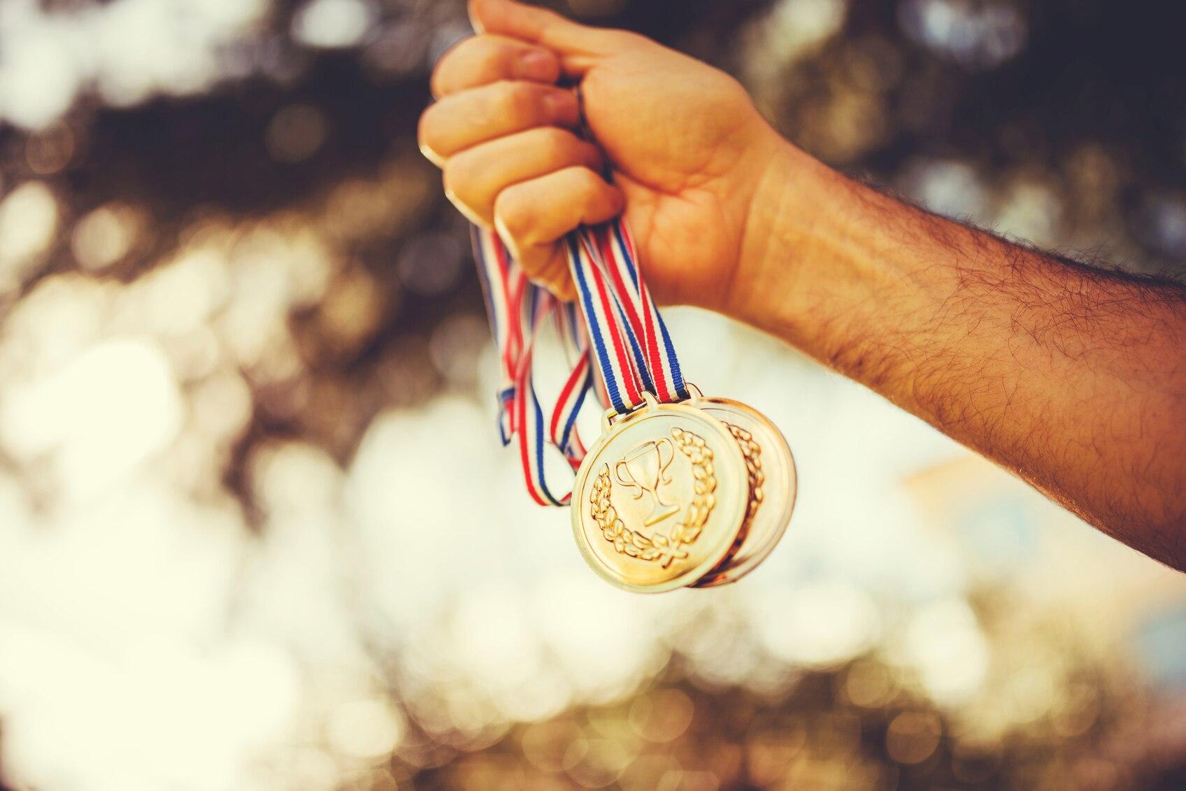 Medali Emas ASIAN Games dan Peluang Investasinya