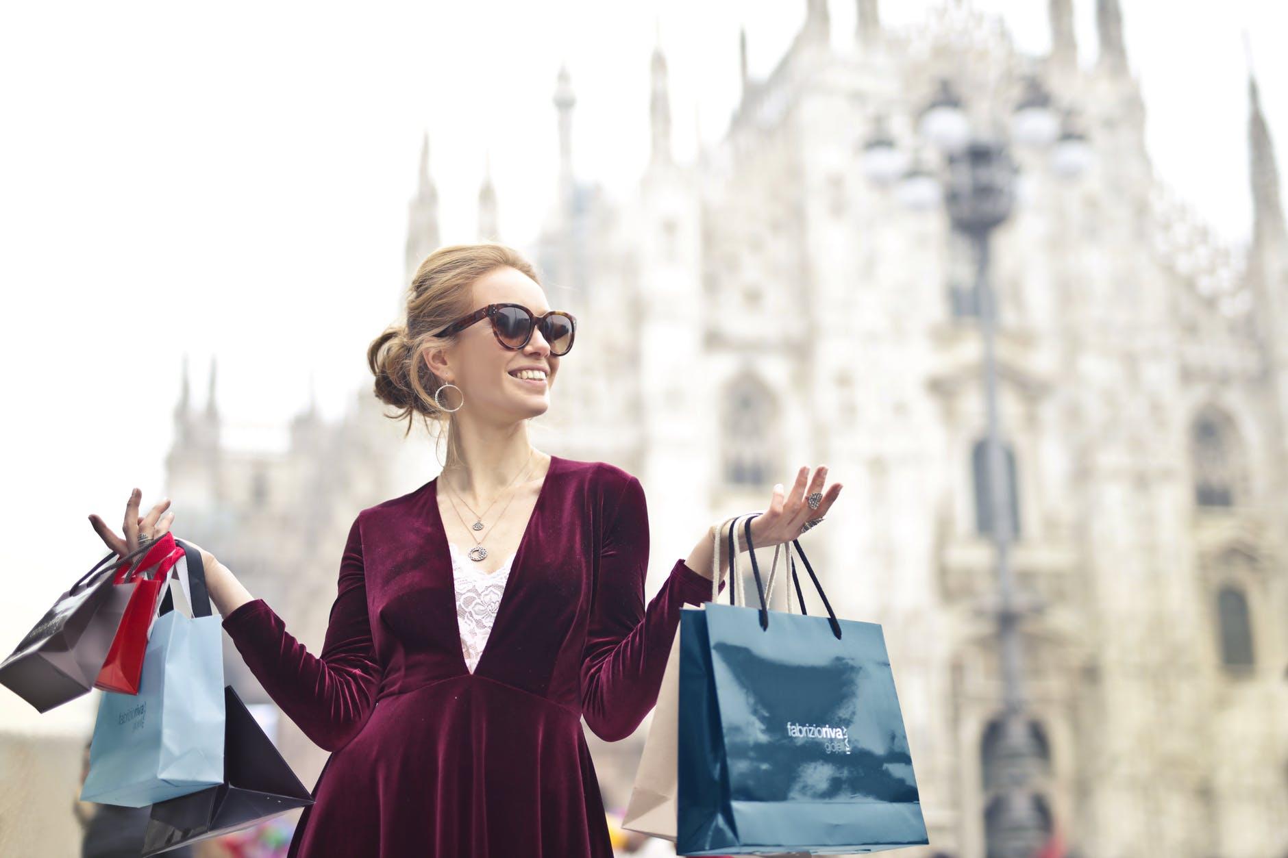 Cara Menghemat Keuangan Belanja Agar Tidak Khilaf