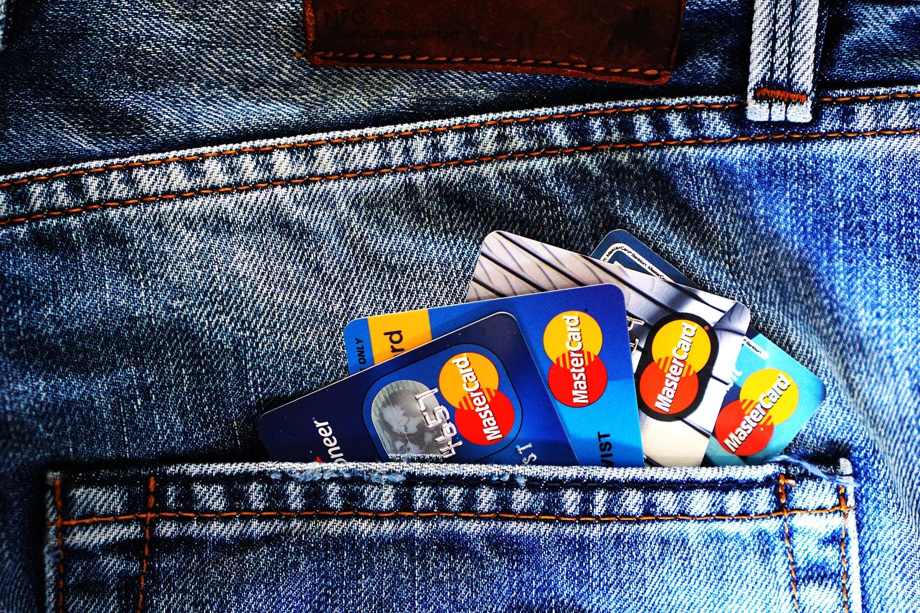 5 Cara Sederhana untuk Menghindari Penipuan Kartu Kredit