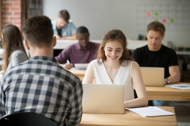 Coworking Space, Peluang Usaha Baru Berprofit Menggiurkan