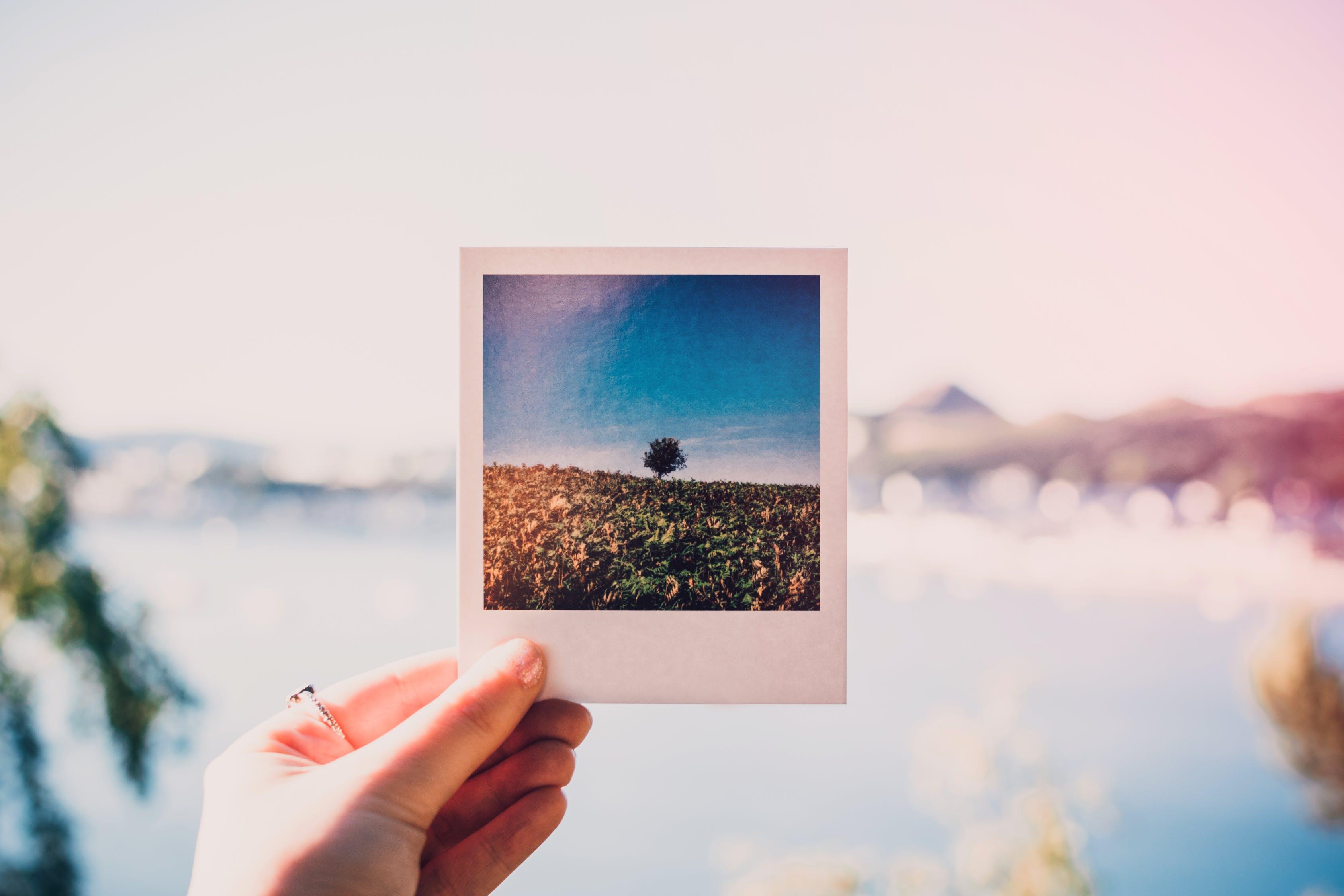 Ukuran Pas Foto Paling Sering Dipakai untuk Melamar Kerja