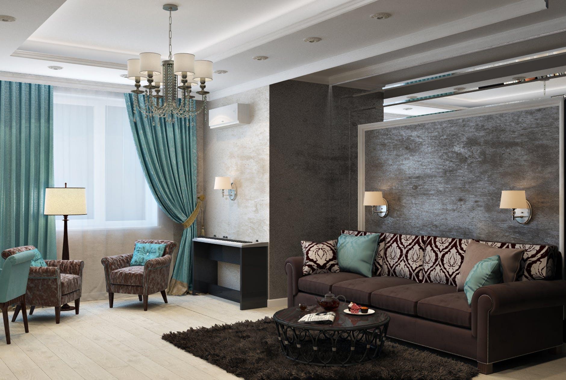 Pilihan Cat Tembok Terbaik untuk Interior Rumah