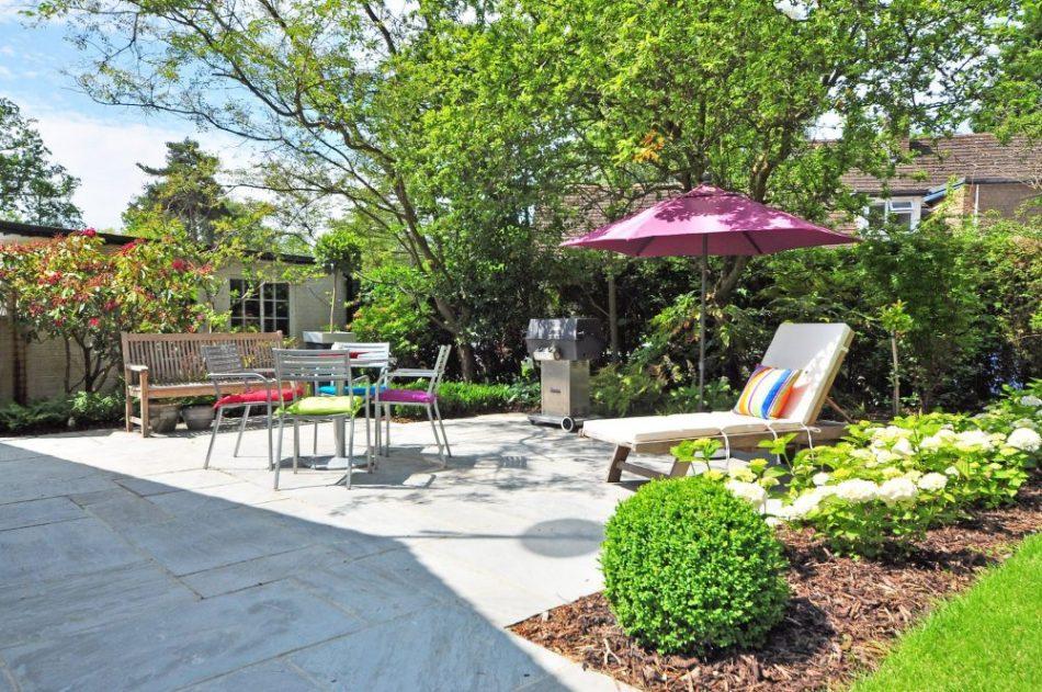Cara Memiliki Taman Rumah Tanpa Biaya yang Mahal