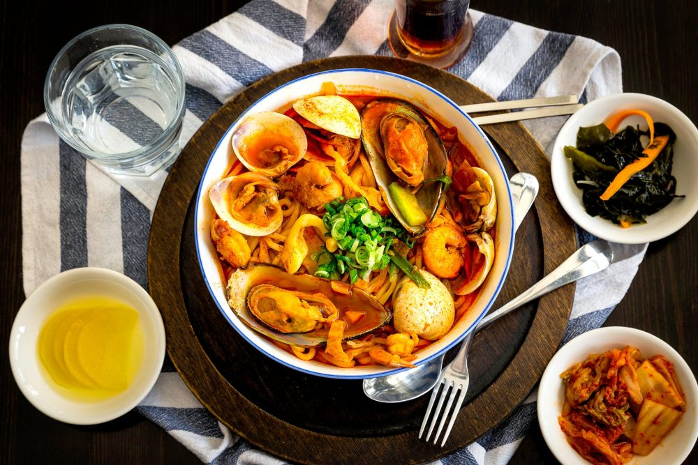 Fakta Kimchi, Makanan Korea yang Terkenal di Dunia