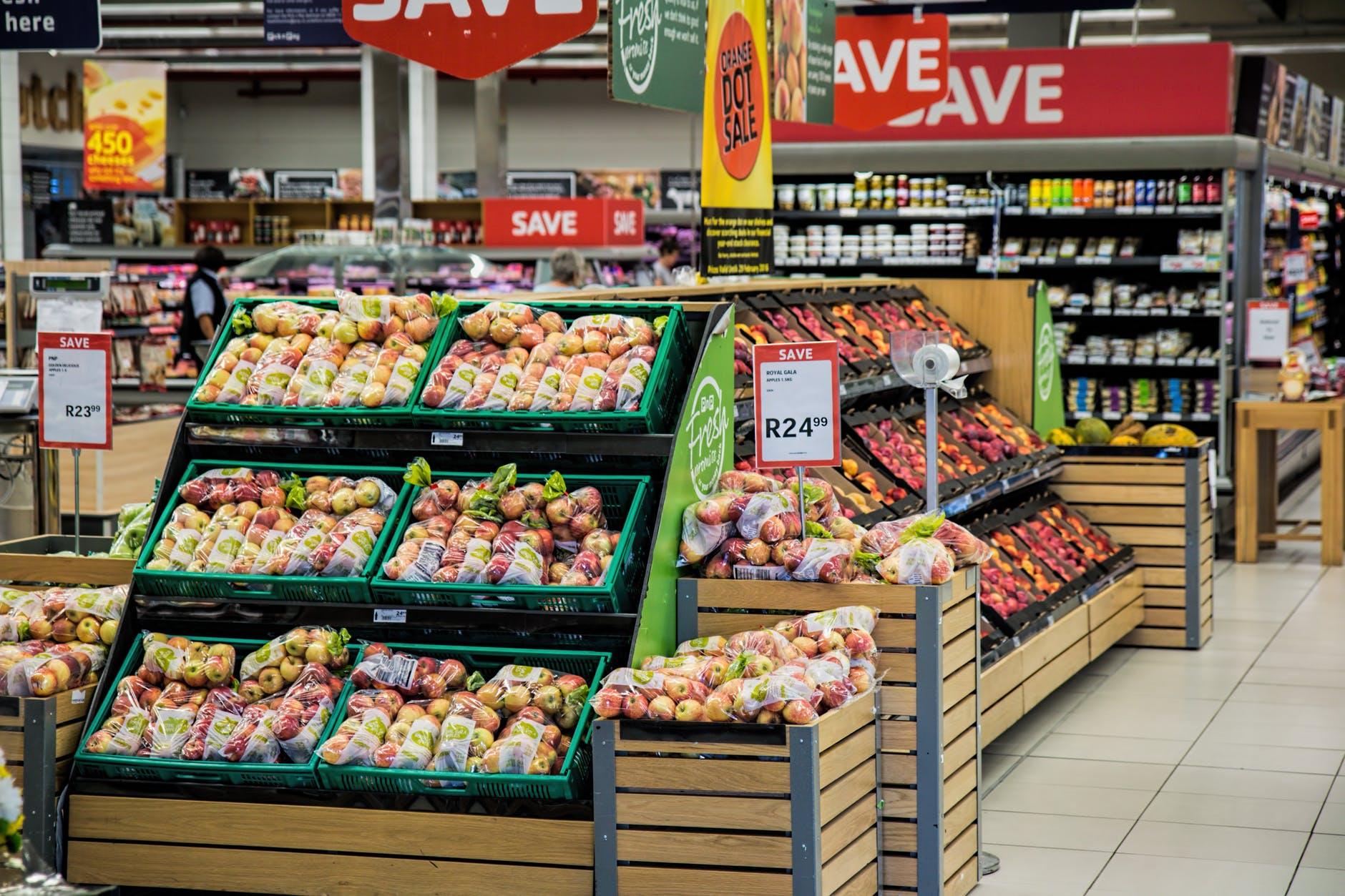 Untung Rugi Belanja Online vs Belanja di Supermarket