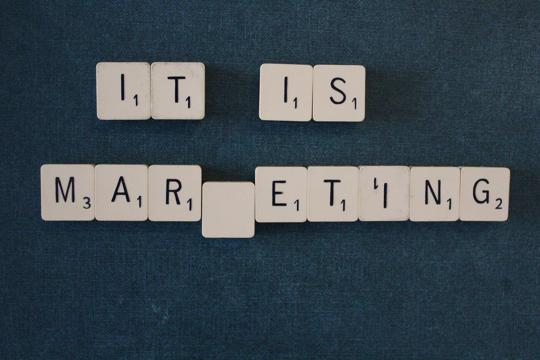 Mengenal Istilah Marketing dalam Dunia Bisnis