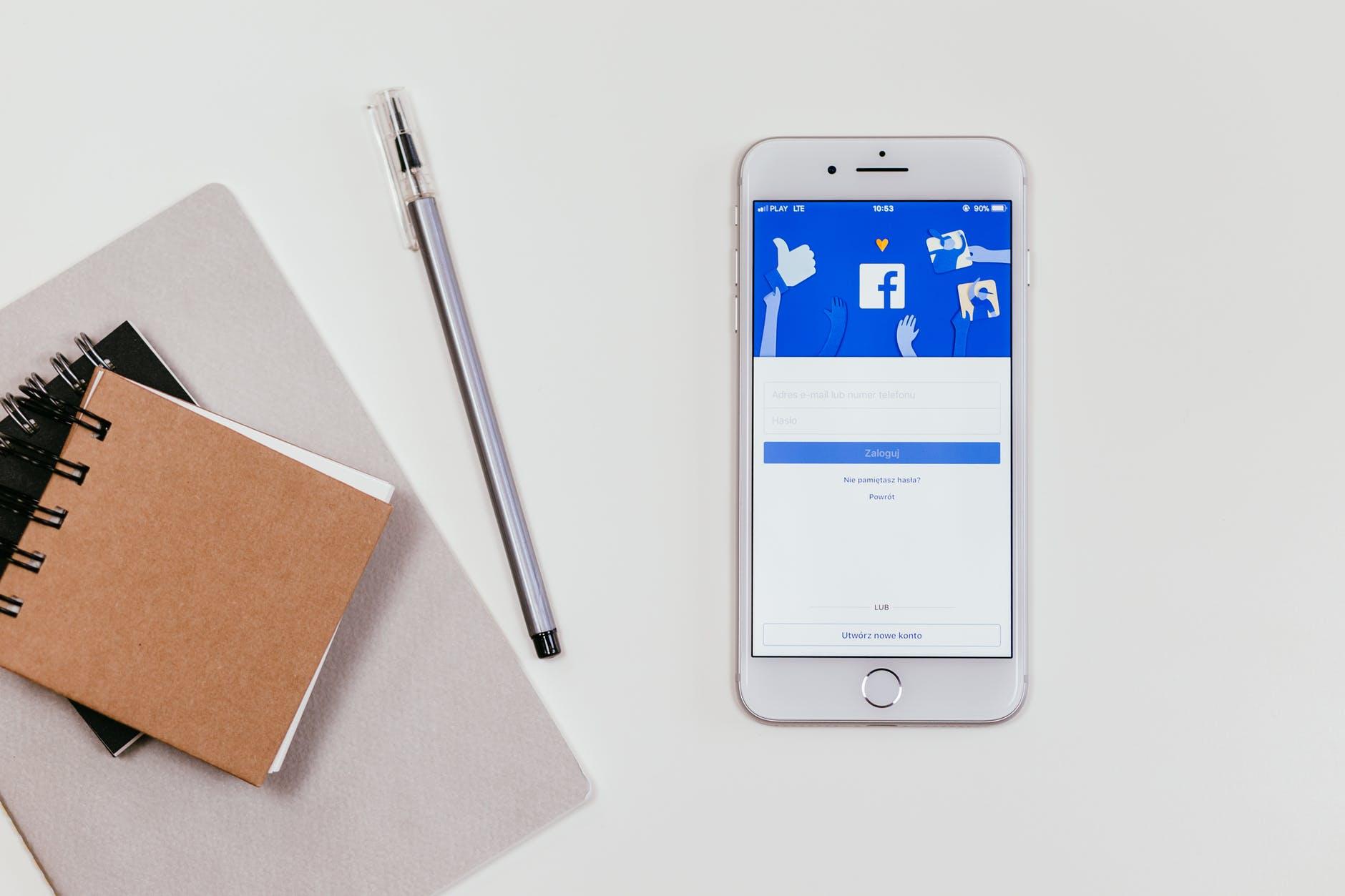 Tips dan Contoh Gambar untuk Beriklan Di Facebook Ads