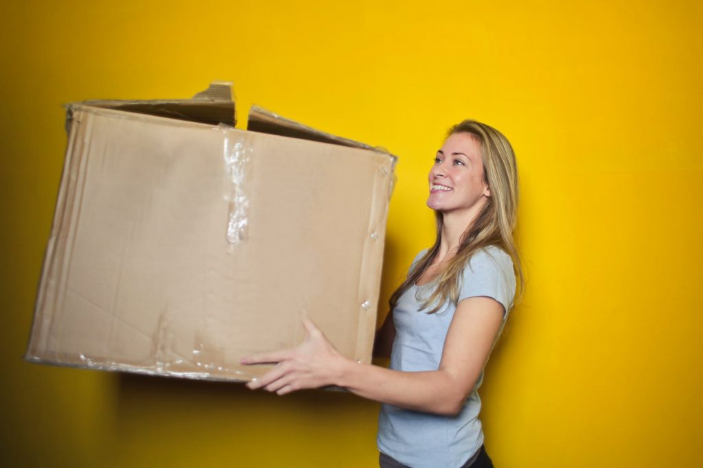 Memahami Trik Bebas Ongkir ala E-Commerce