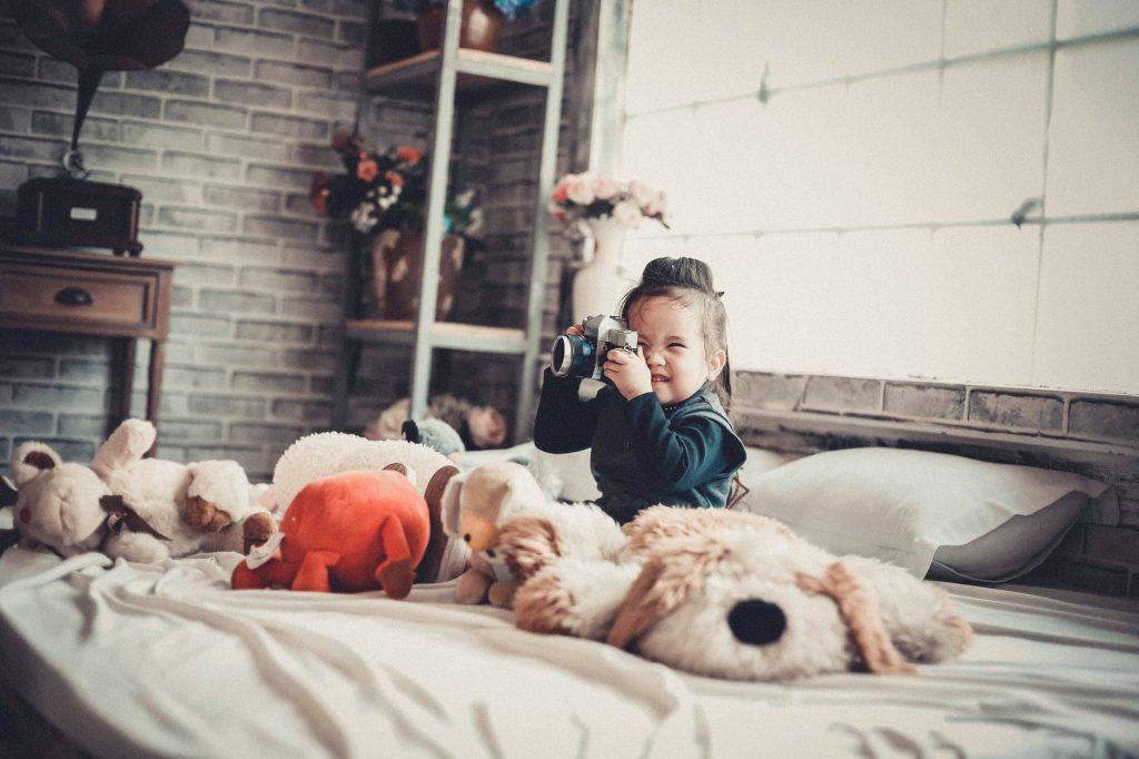 Rekomendasi Desain Kamar Tidur Anak Perempuan
