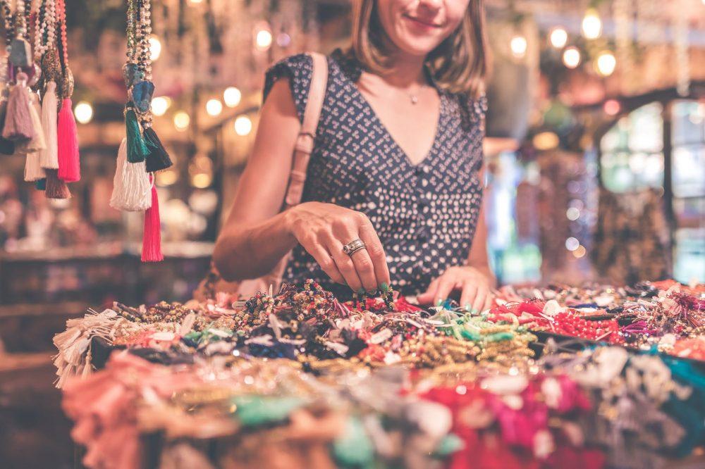 Jenis-Jenis Pasar Selain Pasar Tradisional
