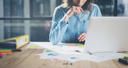 Pengertian Laporan Keuangan dan Cara Membuatnya