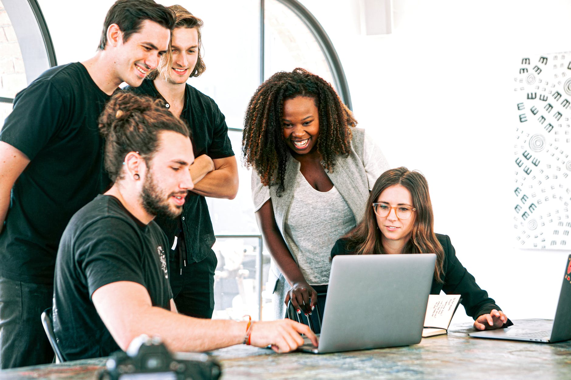 6 Tips untuk Membangun Situs Web Bisnis yang Efektif
